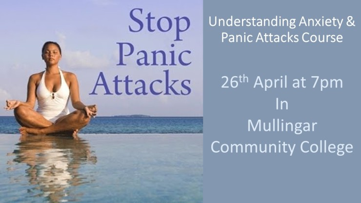 Understanding Anxiety & Panic Attacks Course
